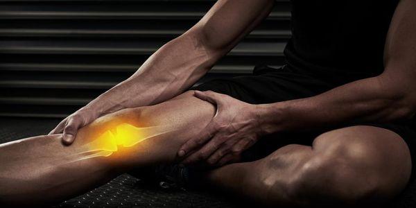 Joelho dolorido – Causas da dor no joelho e outros sintomas