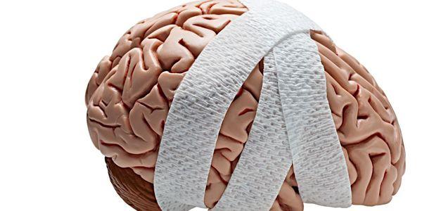 Lesão Cerebral e Diferentes Tipos de Inflamação Cerebral