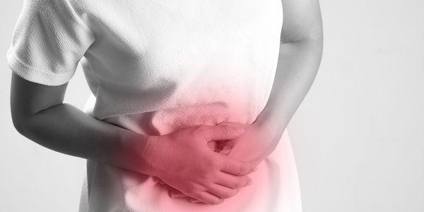 Localização da Dor Intestinal (Superior e Inferior), Sintomas, Causas