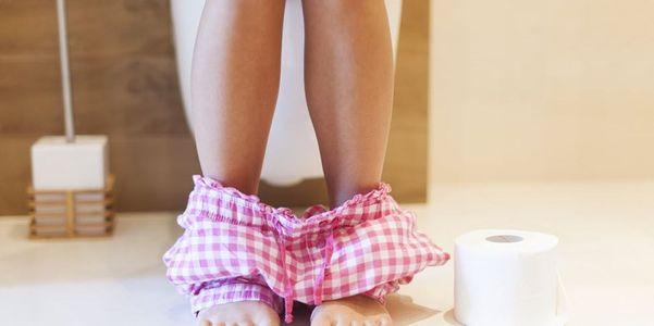 Movimentos intestinais irregulares, sem fezes e remédios