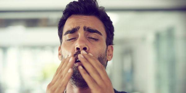 Nariz escorrendo e espirros – lista de causas