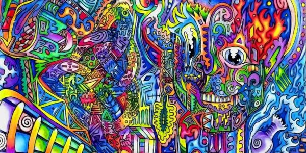 O que é LSD? Efeitos da Dietilamida do Ácido Lisérgico, LSD Trip