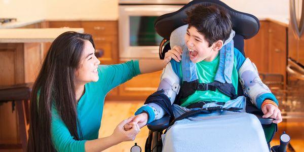Paralisia Cerebral (crianças) Tipos, Causas, Sintomas e Tratamento