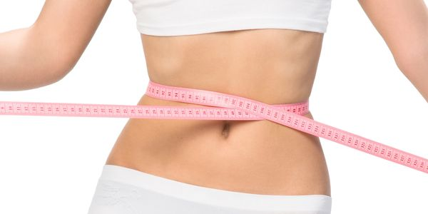 Perda de peso médica