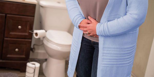 Perigos da diarreia e complicações sérias com diarreia severa