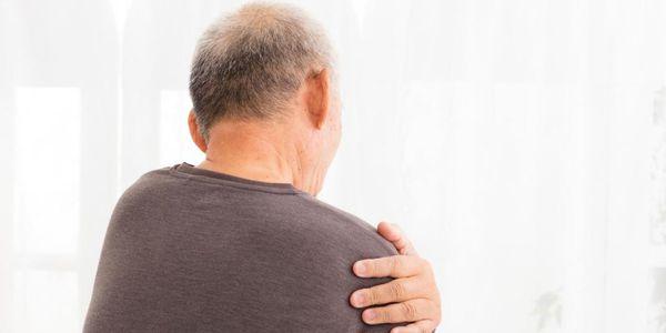 Por que exercícios de ombro congelados
