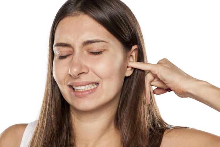 Problemas de ouvido