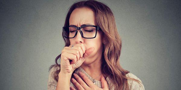 Quando é uma tosse séria e precisa de atenção médica