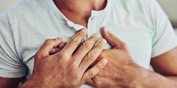 Razões de Sintomas do Coração, Tipos de Doenças e Sinais de Advertência