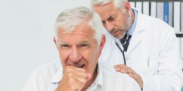 Reflexo da tosse – fisiologia, processo, reflexos da orelha-tosse