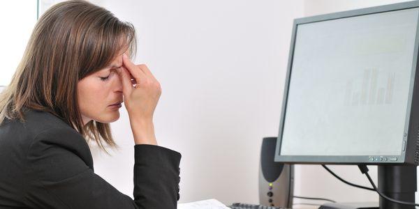 Síndrome de Visão Computacional (Doença) – Causas, Sintomas, Tratamento