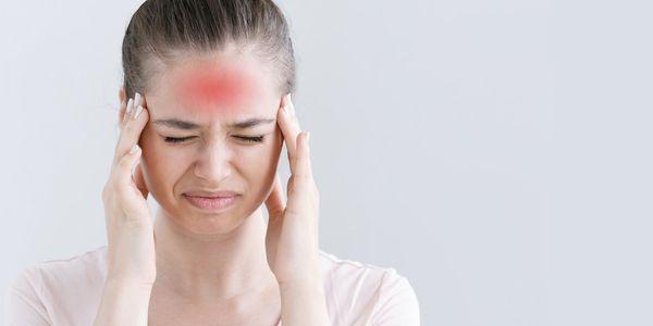 Súbita dor de cabeça severa – Causas