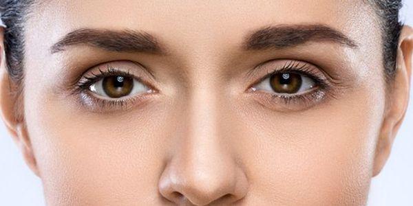 Sobrancelhas Itchy – Causas de coceira do cabelo acima dos olhos