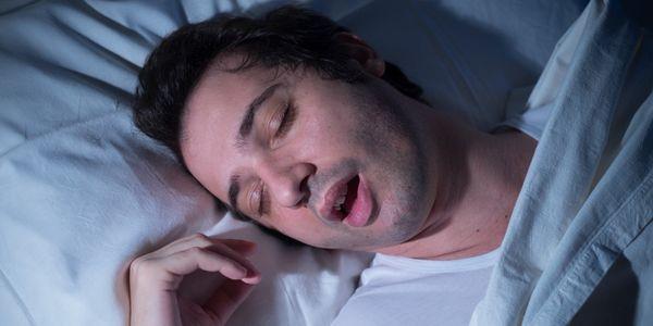 Suores noturnos (transpiração noturna, sudorese no sono)