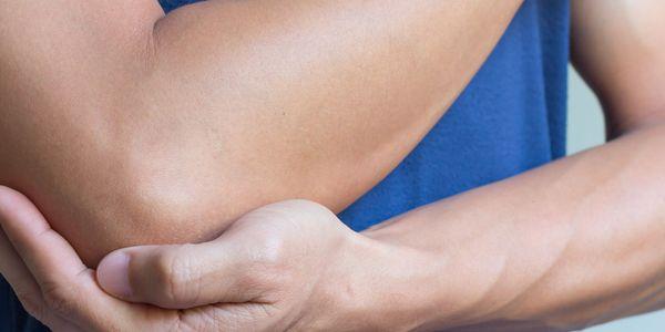 Tendinite tendinite tendão supra-espinhal e ruptura