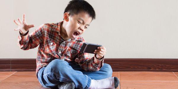 Transtorno de Déficit de Atenção e Hiperatividade (TDAH) em crianças