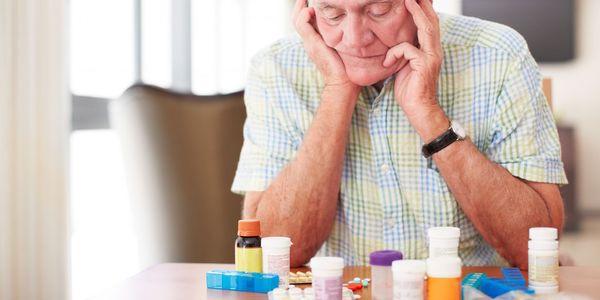 Tratamento De Disfunção Erétil (Drogas E Remédios)