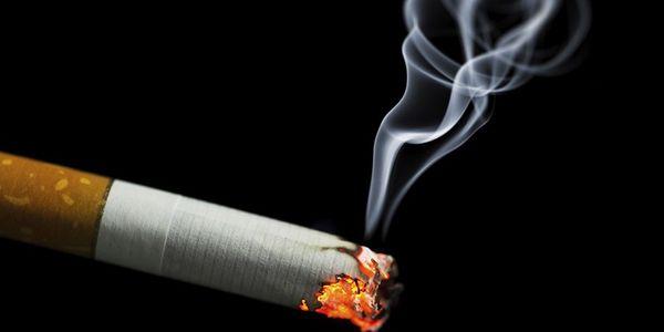 Vício em Nicotina, Efeitos, Toxicidade, Envenenamento