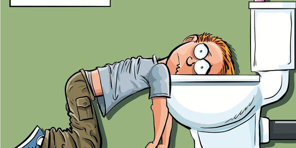 Vômitos repentinos e diarréia – Lista de causas