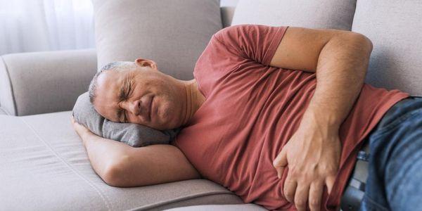 alterações no hábito intestinal diarréia e constipação