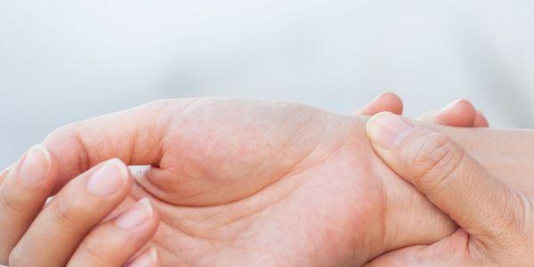anatomia da dor no punho causa diagnóstico e tratamento dos sintomas