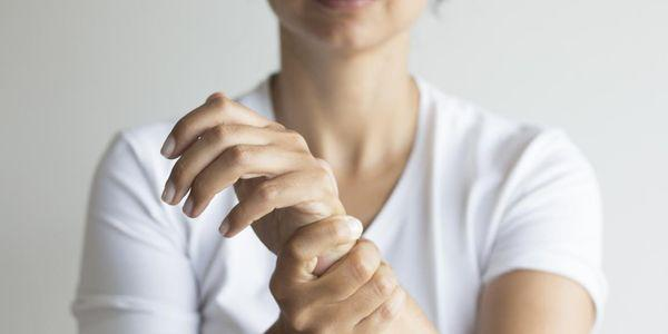 anatomia do dedo ossos articulações movimentos musculares e nervos