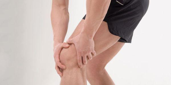 cartilagem do joelho rasgado