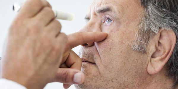 cataratas tipos de lente ocular turva causam sintomas fotos