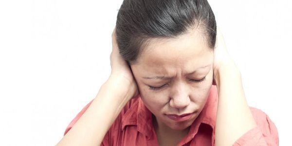 causas de dor de cabeça