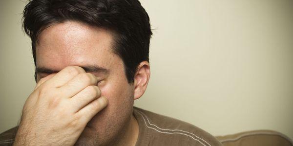 causas de dor nasal no nariz ou dentro dele