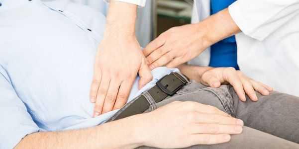 causas de entupimentos de intestino de pequenas ou grandes