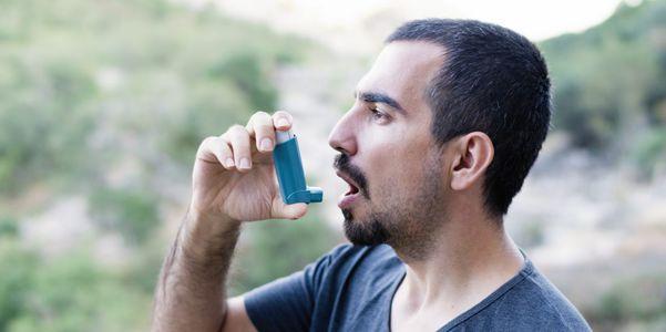 causas de sintomas de tipos de indução no local de trabalho de asma ocupacional