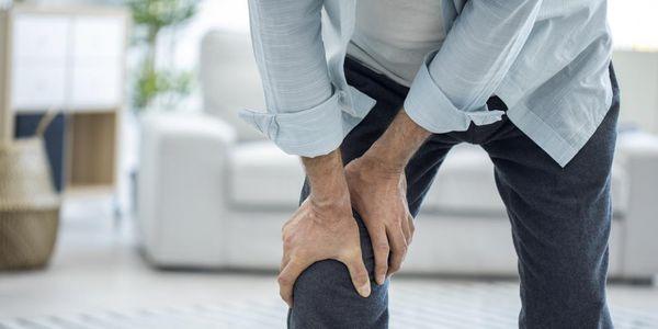 causas do joelho ruim de problemas crônicos do joelho em adultos