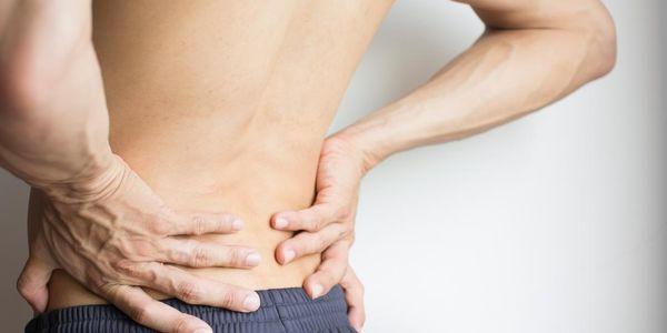 causas e sintomas da dor do nervo ciático