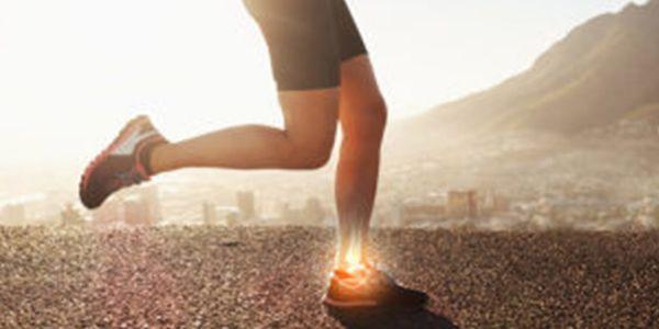causas e tratamento da dor do tendão de Aquiles