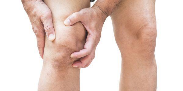 causas e tratamento do joelho inchado