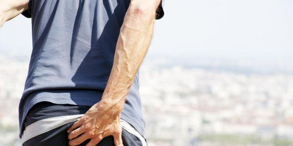 constipação dolorosa parte inferior das costas dor abdominal