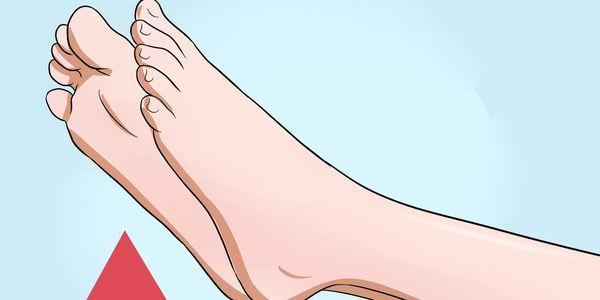 diabetes perna e pés inchaço dos dois lados com dormência