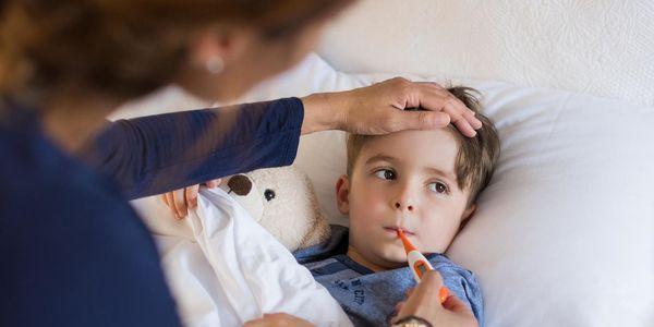 diarréia mortal crianças adultos doenças duração recuperação
