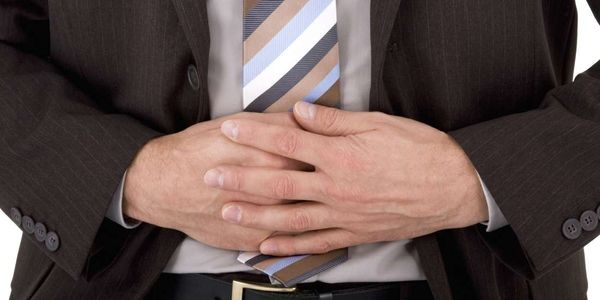 diarreia bacteriana devido a sintomas de intoxicação alimentar provoca cura
