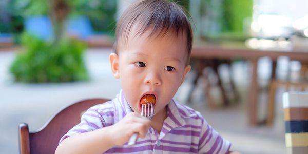 dicas úteis para evitar asfixia ao comer