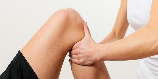 dicas para alívio da dor no joelho sem drogas