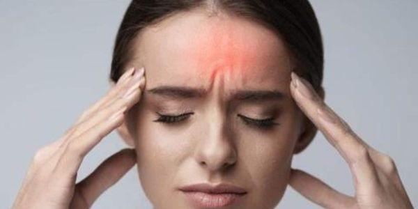 dicas para remediar dores de cabeça sem medicação