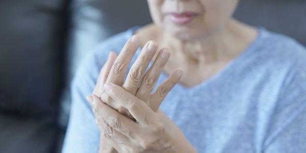 diferenças entre osteoartrite e artrite reumatóide