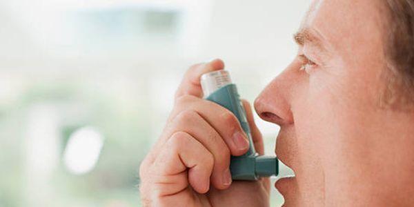 dificuldade para respirar causa sinais de sintomas