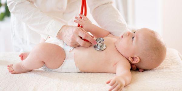 direito a coração esquerdo derivar tipos e sintomas de defeitos congênitos