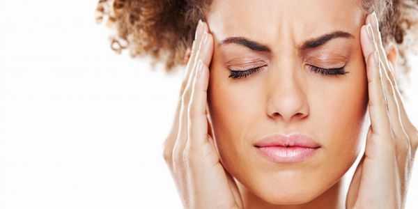 dor de cabeça constante causa de dores de cabeça contínuas persistentes