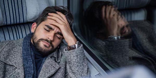 dor de cabeça e constipação 2