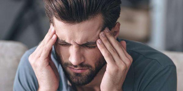 dor de cabeça provoca sintomas de prevenção do tratamento diagnóstico 2