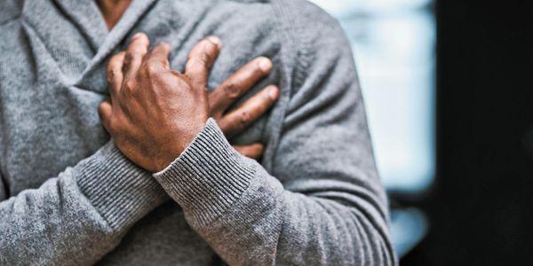 dor muscular ou diferenças no ataque cardíaco causam tratamento dos sintomas